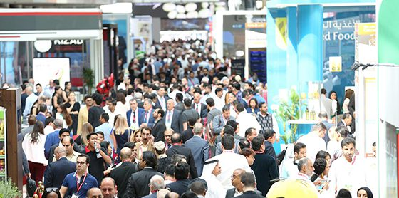 Let´s meet at Gulfood 2020